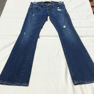Abercrombie & Fitch Jeans 24